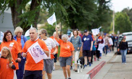 El Camino Homeless Organization Hosts 10th Annual Long Walk Home