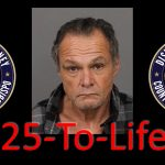 Paso Robles Bank Robber Sentenced to Prison for 25 Years