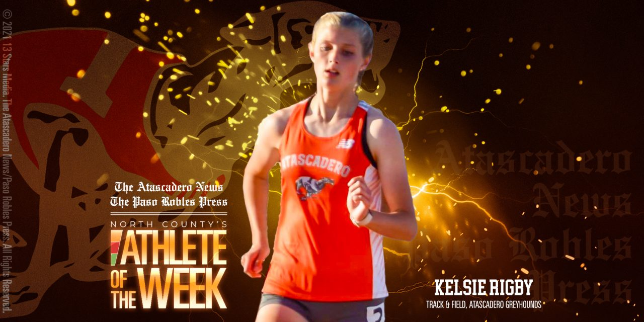 North County Athletes of the Week: June 3