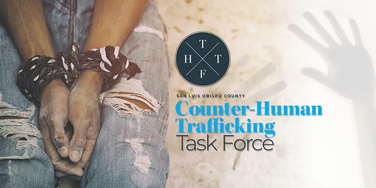 Anatomy of a Human Trafficking Prosecution