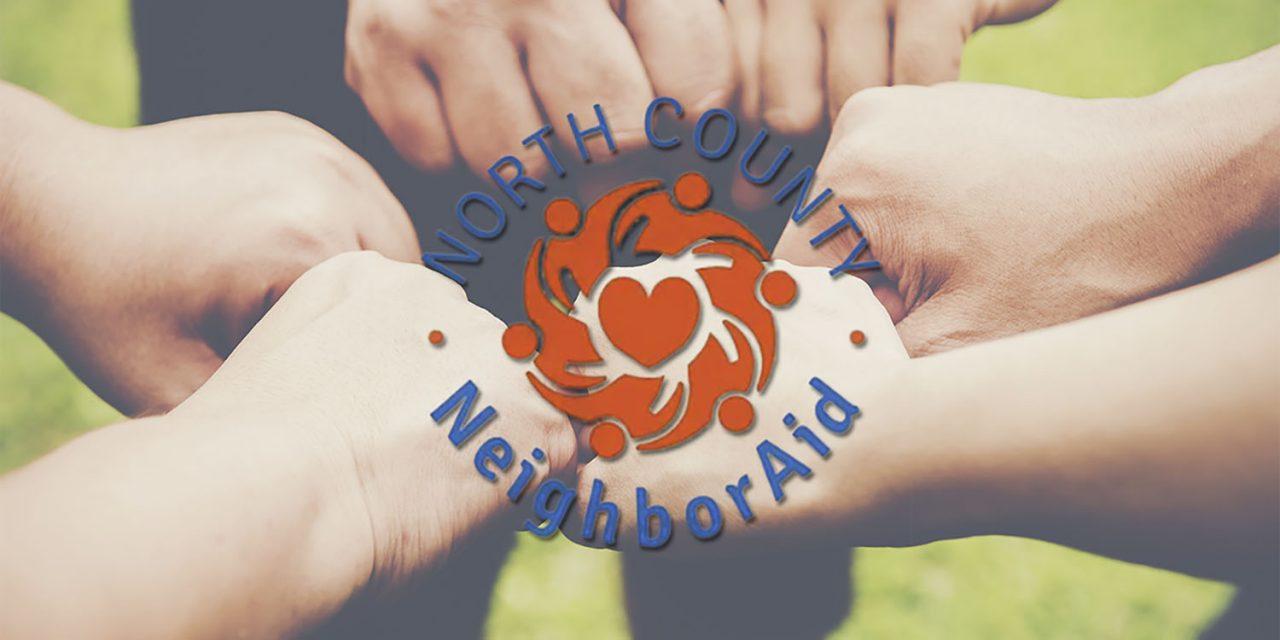 North County NeighborAid Receives $10K Grant