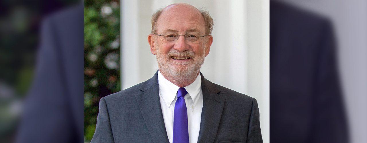 John Laird Sworn in as State Senator