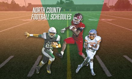 High School Football Returns on March 19