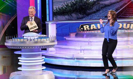 Atascadero Local Rebecca Berg Wins Big on Wheel Of Fortune