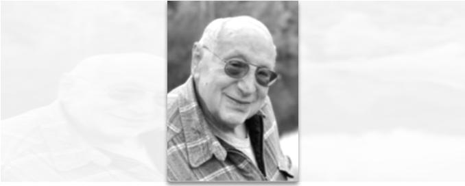 William Jacobson 1939-2021