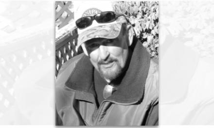 William Todd Harrison 1958-2021