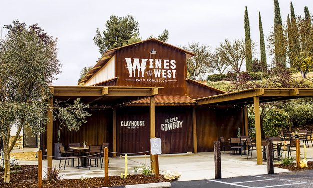 Wines of the West Pioneer Collective Tasting Room Experience