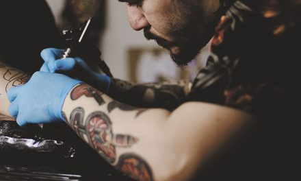 Paso Council Takes Steps to Allow Tattoo Parlors in City Limits