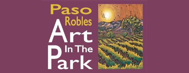 Paso Robles October Art in the Park Returns to Downtown City Park