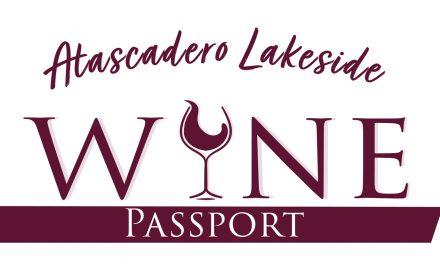 Atascadero Lakeside Wine Festival New Passport Program
