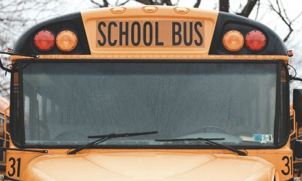 PRJUSD Looks at Eliminating School Bus Program