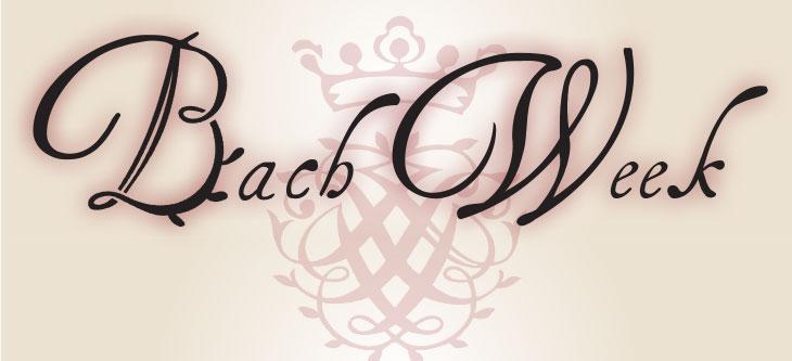 Cal Poly to Present Annual Bach Week Virtually Jan. 19-23