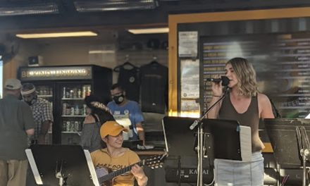 Paso Robles Youth Arts Center Band Jammed for a Great Cause