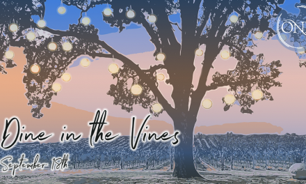 Dine in the Vines