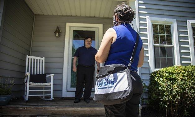 Census Workers in SLO County to Complete the 2020 Census Count