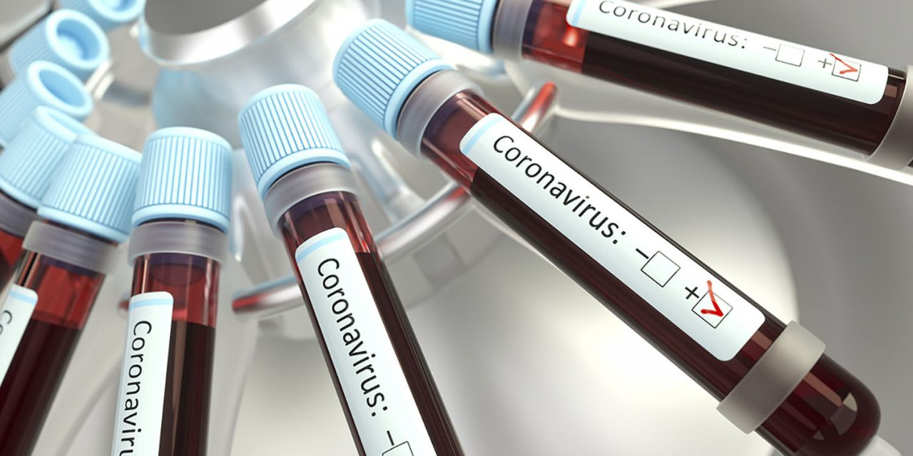County Public Health Department Confirms Local Patient Being Tested for 'Coronavirus' COVID-19