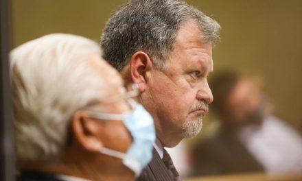 Podcaster Chris Lambert's Objection Will Be Heard September 7