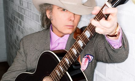 Dwight Yoakam to Perform at 2021 California Mid-State Fair
