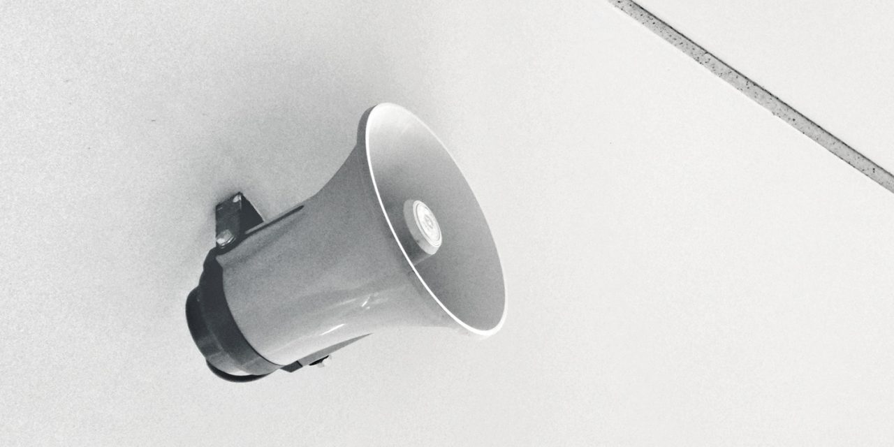 Early Warning System Sirens Annual Maintenance