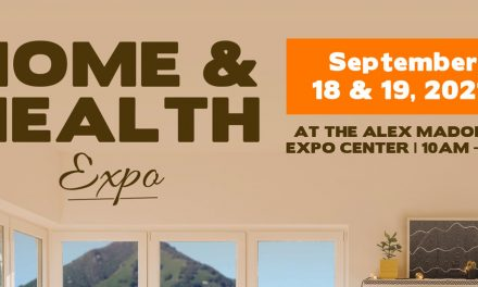 Connect with Experts at the Inspired Home and Health Expo