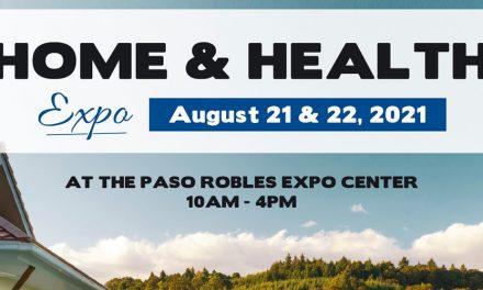 Inspired Home & Health Expo Returns!