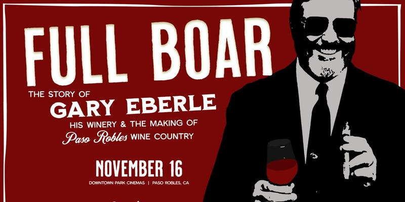 Full Boar – The Legacy to Premiere on Saturday at Park Cinemas