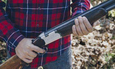 NRA Sues California Over Constitutional Violations