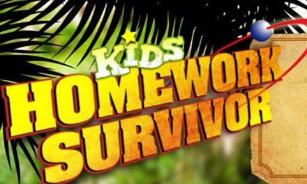 Homework Survival Hints for Parents