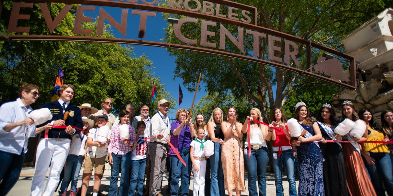"""California Mid-State Fair """"Nice to See You!"""" 2021 Event Begins"""