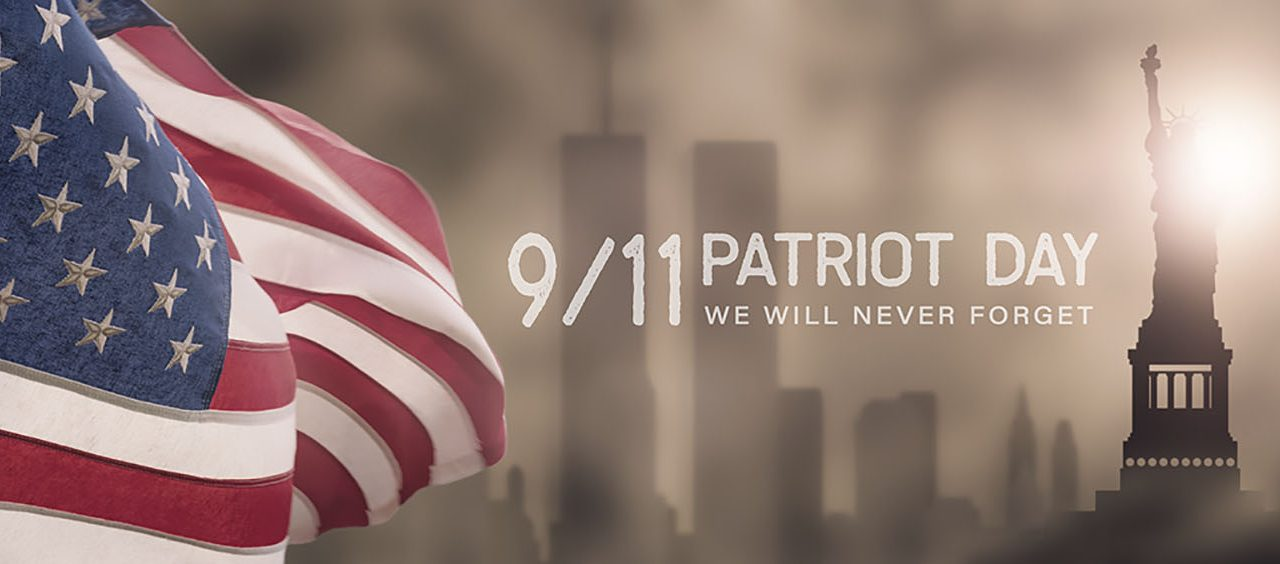 Remembering September 11, 19 Years Later