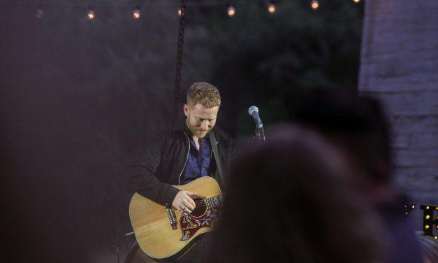 New Intimate Covid-Era Concert Reaches Paso