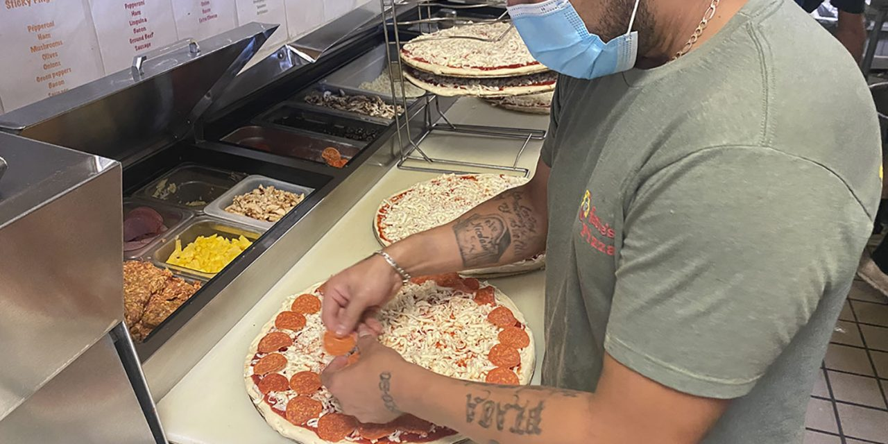 Paso Robles Owners to Reopen Fatte's Pizza In Atascadero