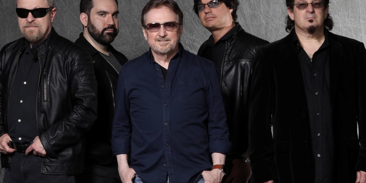 More Cowbell! BÖC to Rock Frontier Stage July 25