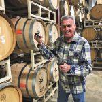 Barrel Tasting At Tobin James Cellars