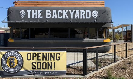 Paso Robles' First Beer Garden Opens on Valentine's