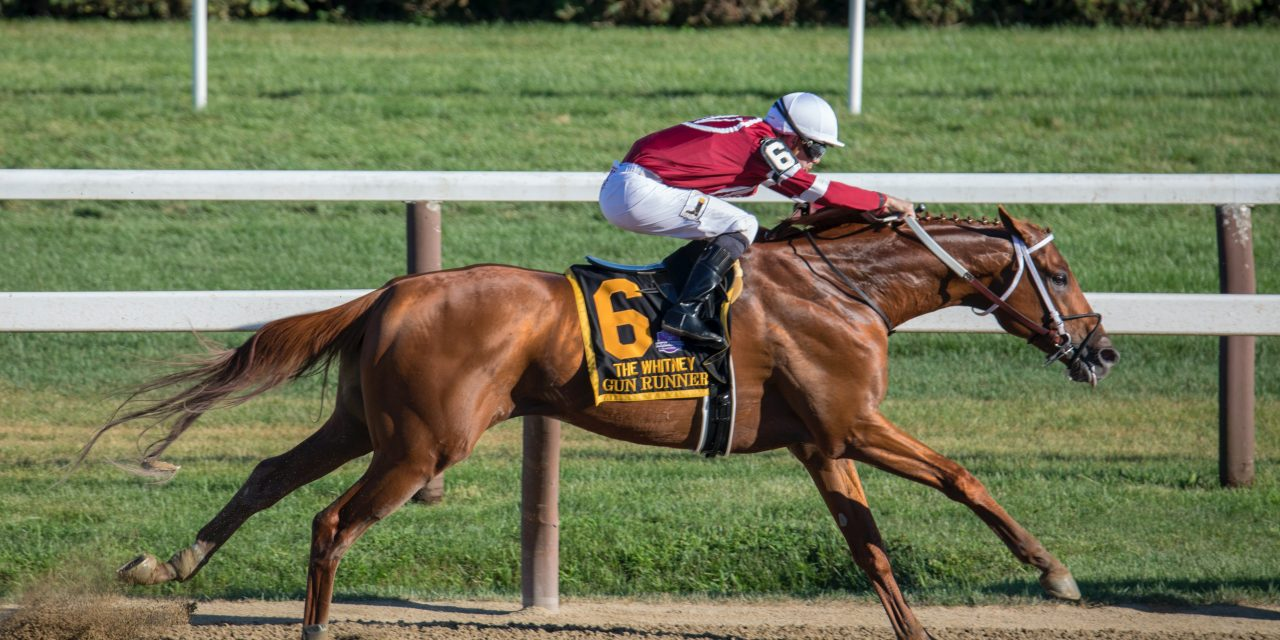 The Optimist Club Hosts Paso Day at the Races