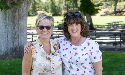 Retirement of Two Noteworthy Women in the Templeton Community