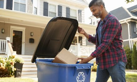 Paso Ponders Increasing Trash Collection Rates