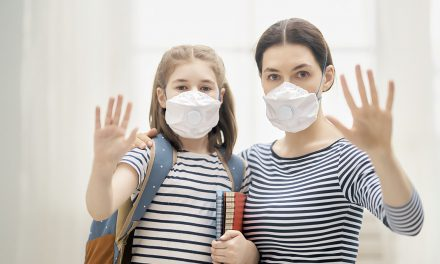 Mask Mandates Are Again In Place for Indoors in San Luis Obispo County