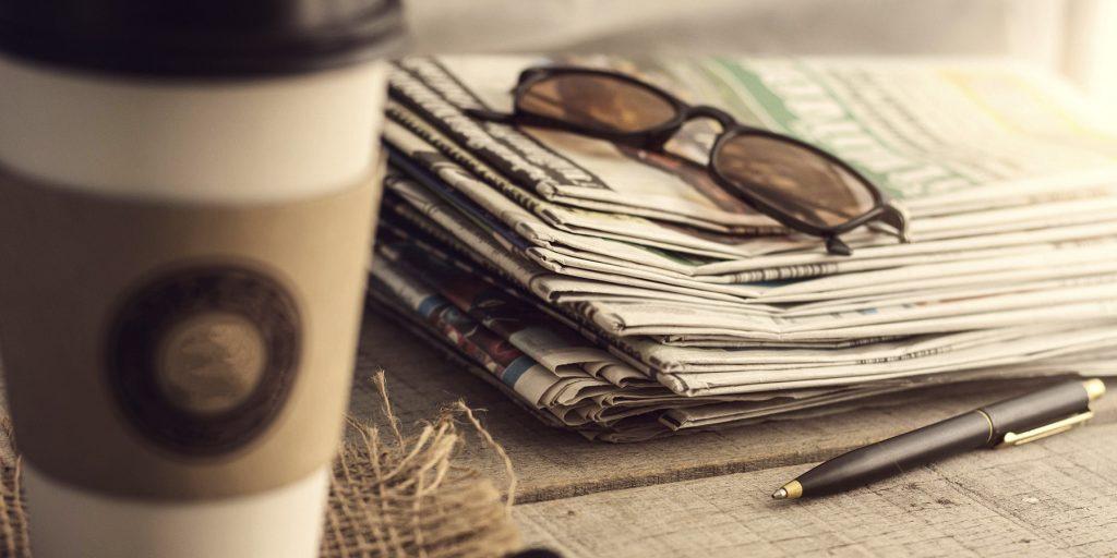 Newspaper Premium Content