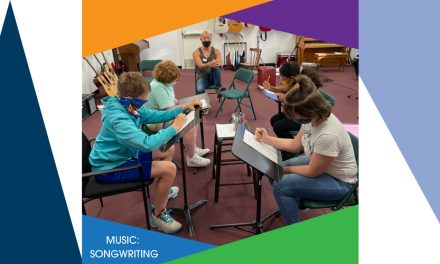Paso Robles Youth Arts Opens Student Enrollment