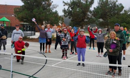 The Fastest Growing Sport in America Lives in Atascadero