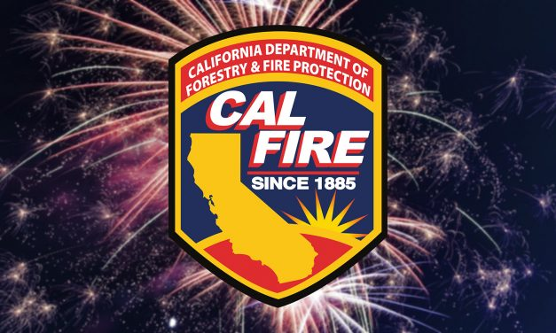 Fire Officials Urge Extreme Fireworks Caution