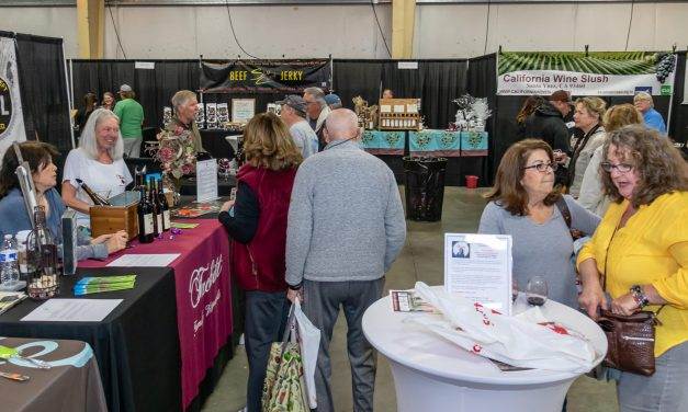 Get Inspired at the Home & Gourmet Expo on Feb. 22 & 23 in Paso Robles