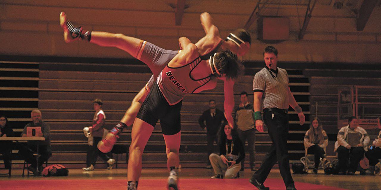 Peyton Kilber: Boys Wrestler Of The Year