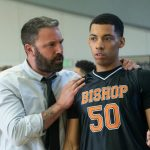Affleck Delivers in 'The Way Back'