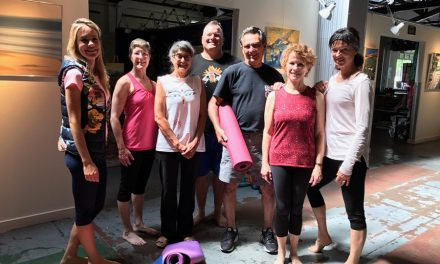 Studios on the Park hosts summer fun and education
